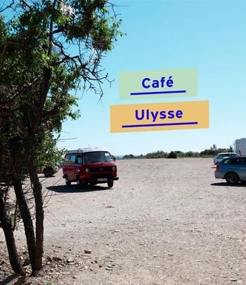 Café Ulysse