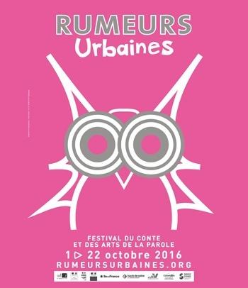 Journée professionnelle Rumeurs Urbaines