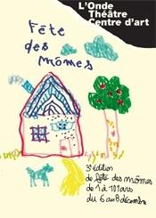 Visuel Fête des mômes 3è